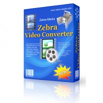 Zebra Total Video Converter