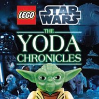 Lego Star Wars: Yoda Chronicles