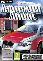 Ambulance Simulator 2014
