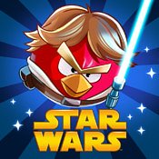 Angry Birds Star Wars (mobilné)