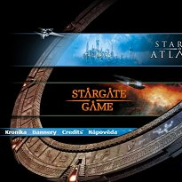 Stargate - The Game