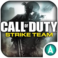 Call of Duty: Strike Team (mobilné)