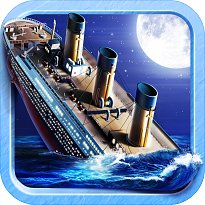 Escape the Titanic – Devious Escape Puzzler (mobilné)