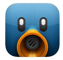 Tweetbot for Twitter (iPhone & iPod touch) (mobilné)