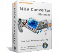 Dream MKV Converter Platinum