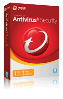 Trend Micro Titanium Antivirus+ Security