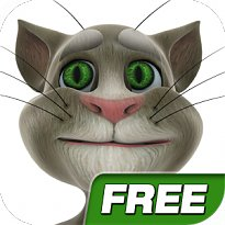 Talking Tom Cat (mobilné)