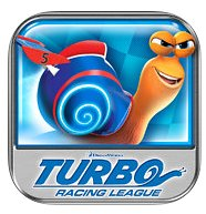 Turbo Racing League (mobilné)