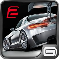 GT Racing 2: The Real Car Experience (mobilné)