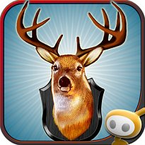 Deer Hunter Reloaded (mobilné)