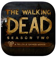 The Walking Dead: Season Two (mobilné)