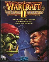 Warcraft 2: Tides of Darkness