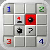 Minesweeper Q (mobilné)