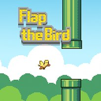 Flap the bird (Coin Game) (mobilné)