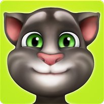 My Talking Tom (mobilné)