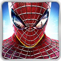 The Amazing Spider-Man (mobilné)