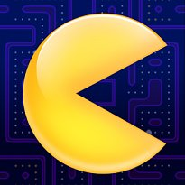 PAC-MAN + Tournaments (mobilné)