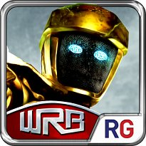 Real Steel World Robot Boxing (mobilné)