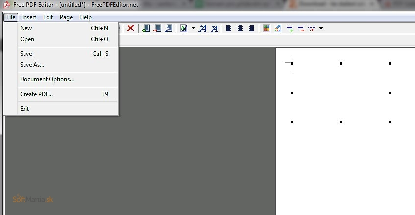 how to download pdf editor for free