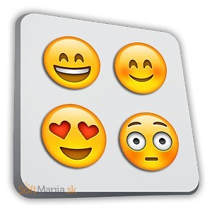 Pripojiť emoji