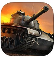 World of Tanks Blitz (mobilné)