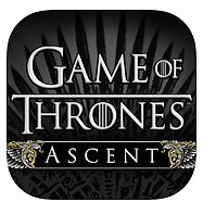 Game of Thrones Ascent (mobilné)