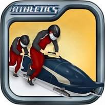 Athletics: Winter Sports  (mobilné)