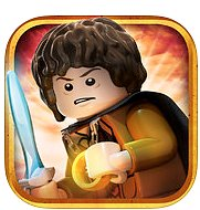 LEGO The Lord of the Rings (mobilné)