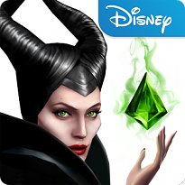 Maleficent Free Fall (mobilné)