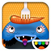 Toca Kitchen Monsters (mobilné)