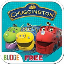 Chuggington: Kids Train Game (mobilné)
