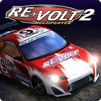 Re-Volt 2: Multiplayer (mobilné)