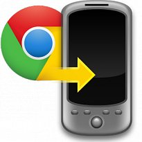 Google Chrome to Phone (mobilné)