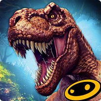 Dino Hunter: Deadly Shores (mobilné)