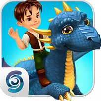 Dragon farma – Airworld (mobilné)