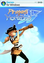 Pirates of New Horizons