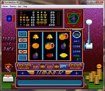 Slot Machine 98
