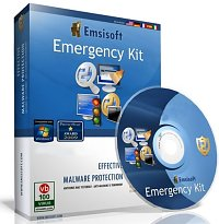 Emisoft Free Emergency Kit