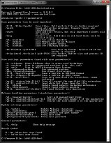 Emisoft Commandline Scanner