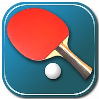 Virtual Table Tennis 3D (mobilné)