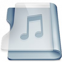 Music Folder Player (mobilné)