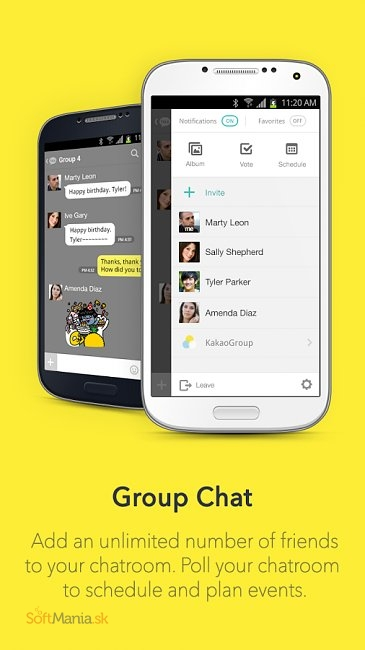 """Hrať simultánne online hry, čítať si emaily a chatovať Karta """"My Connections"""" (Moje pripojenia) nástroja WNU vám umožní pridávať, upravovať a mazať."""