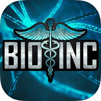 Bio Inc. – Biomedical Plague (mobilné)