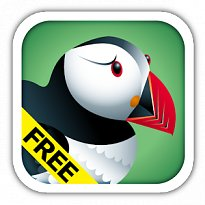 Puffin Web Browser (mobilné)