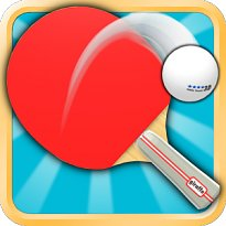 Table Tennis 3D (mobilné)
