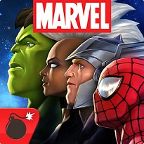 Marvel Contest of Champions (mobilné)