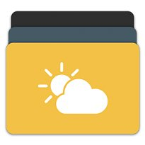 Weather Timeline – Forecast (mobilné)