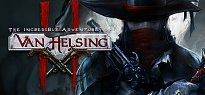 The Incredible Adventures of Van Helsing ll