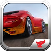 Real Car Speed: Need for Racer (mobilné)