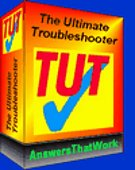 The Ultimate Troubleshooter
